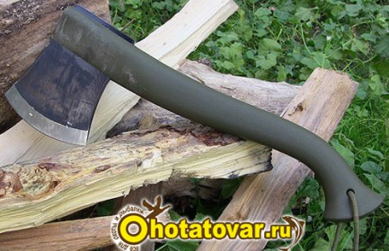 Топор Mora Outdoor Camp 1991 Camping Axe