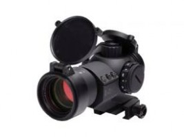 Elite Tactical Red Dot Matte