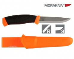 Нож Mora Companion F Serrated