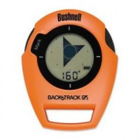 Backtrack G2 Orange/Black