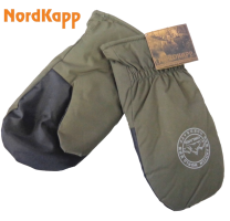 Рукавицы NordKapp Bergen Gloves