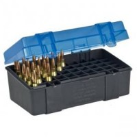 Коробка 50 патронов к.220 Swift, .243 Win, .257 Roberts, .270 WSM, .300 WSM, .243 Win, .308 W Plano