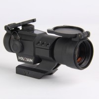 Коллиматор Holosun TUBE HS406C Red Dot Sight