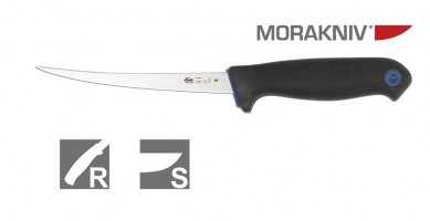 Нож Mora Filetting Knife 9160PG