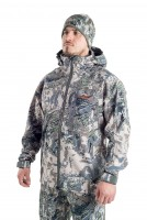 Костюм Кing Hunter Storm Camo Gray