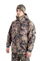 Костюм Кing Hunter Storm Camo Green