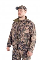 Костюм Кing Hunter Summer Camo Green