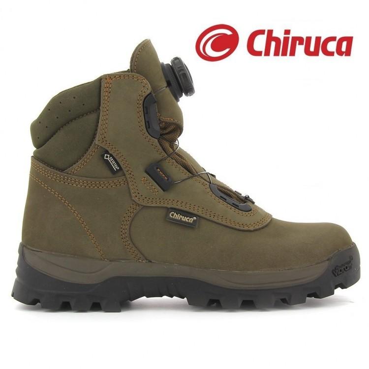 Купить Ботинки CHIRUCA Boxer Boa ba9093f4bf759