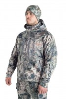Костюм Кing Hunter Wind Camo Gray