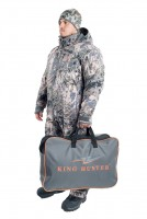Костюм Кing Hunter Winter Camo Gray