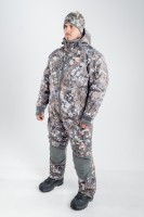 Костюм Кing Hunter Winter Camo Snow