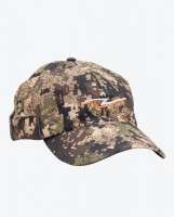 Бейсболка King Hunter Camo Green