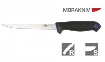 Нож Mora Filleting knife 9180PG Lime