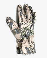 Перчатки King Hunter Wind Camo Gray
