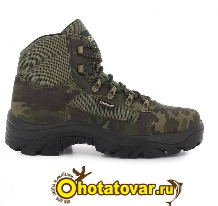 a4a0a400 Купить Охотничьи ботинки Chiruca Perdiguero