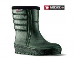 Polyver Winter Low green Темпер. диапазон +5°C / -40°C