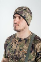Шапка King Hunter Wind Camo Green