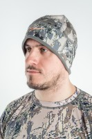 Шапка King Hunter Wind Camo Gray