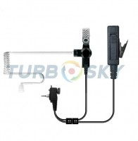 Гарнитура TurboSky TV-3 Black